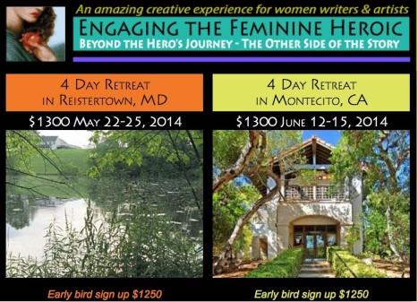 Engaging the Feminine Heroic 2