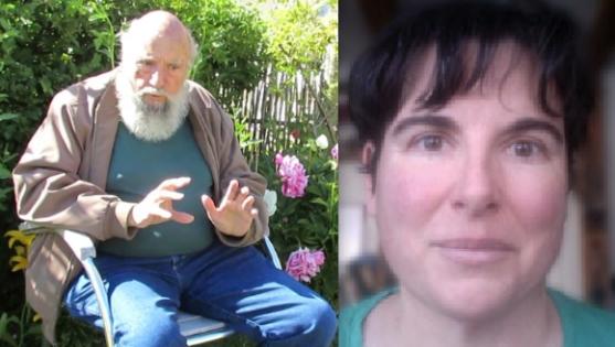 Steve and Mary 1